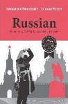 Russian Phrasebook, Self Study Guide and Dictionary